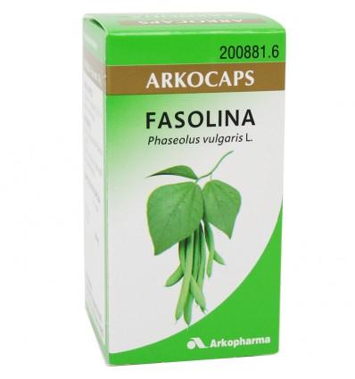 Arkocapsulas Fasolina 42 Capsulas
