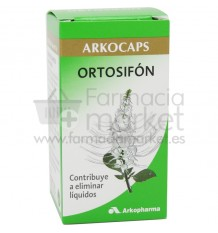 Arkocapsulas Ortosifon 100 Arkocaps