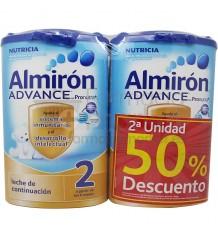 Almiron Advance 2 800 g Duplo Promocion