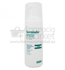 Germisdin Higiene Facial 100 ml