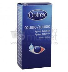 Optrex Agua de Hammamelis Colirio 10 ml