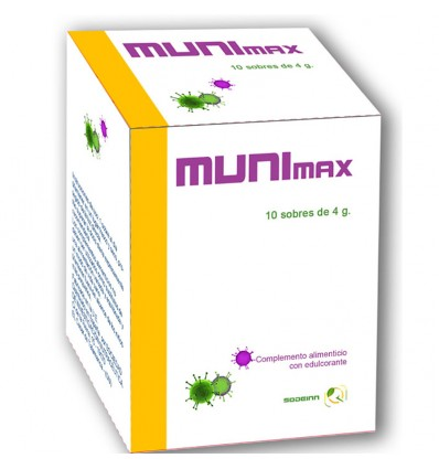 Munimax 10 Sobres
