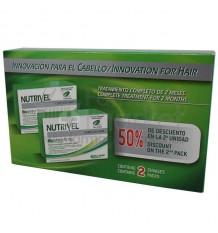 Nutrivel Anticaida 30 comp Envase duplo
