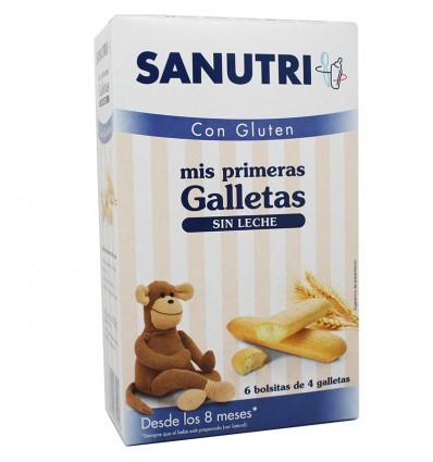 Sanutri Mis Primeras Galletas 150 g