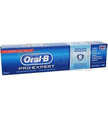 Oral B Pro expert Multi Proteccion 3 en 1 125 ml