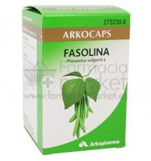 Arkocapsulas Fasolina 84 caspulas