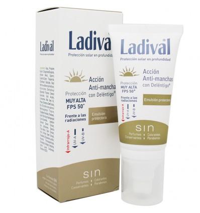 Ladival Antimanchas Factor 50 50 ml farmaciamarket