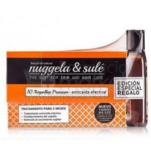 Nuggela Sule Anticaida Efectiva Pack 10 Ampollas