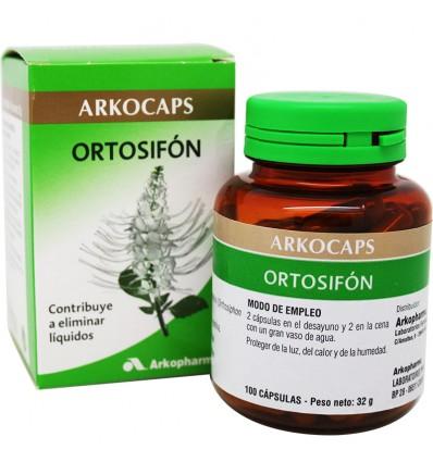 Arkocapsulas Ortosifon 100 Capsulas