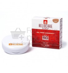 Heliocare Compacto Oil free Spf 50 Light
