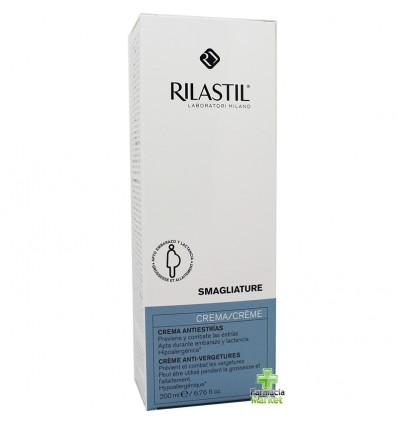 Rilastil Antiestrias Crema Smagliature 200 ml