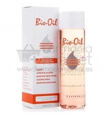 Bio Oil 200 ml Formato Ahorro