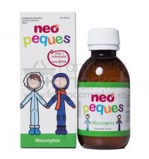 Neo Peques Mocosytos 150 ml farmaciamarket