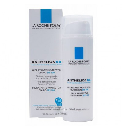 Anthelios Ka Fps 100 Hidratante 50 ml