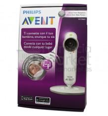 Avent Philips Vigilabebes Ugrow Smart Baby Monitor SCD860