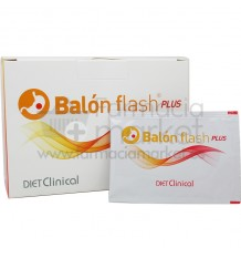 Balon Flash Plus oferta