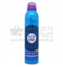 That´so Protector Solar Spray Baby 50-80-100 175 ml