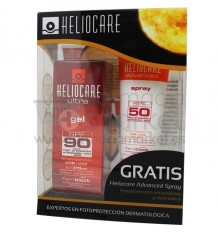 Heliocare 90 Ultra Gel 50 ml pack