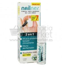 Nailner Pincel Antihongos 5 ml