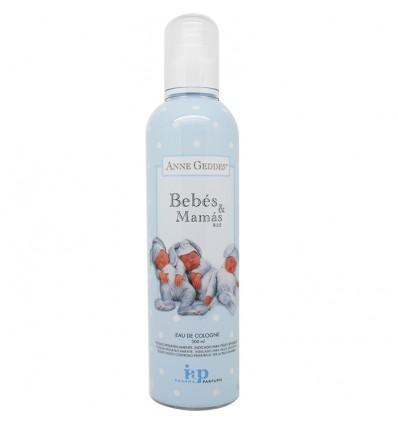 Bebes & Mamas Blue Agua de Colonia Niños 300 ml