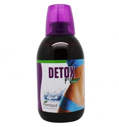 Plantapol Detoxpol 500 ml