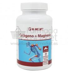 HCF Colageno Magnesio 180 Tabletas
