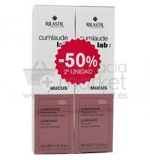 Cumlaude Mucus Duplo Ahorro 60 ml
