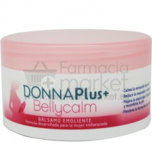 Donnaplus Bellycalm Balsamo 250 ml