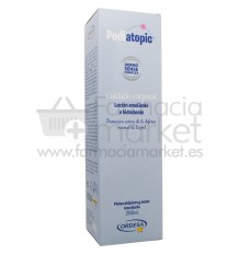 pediatopic locion 200 ml
