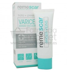 Remescar Varices Arañas Vasculares 50 ml