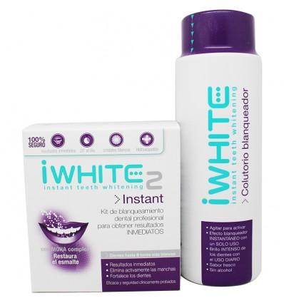 Iwhite 2 Instant Promocion
