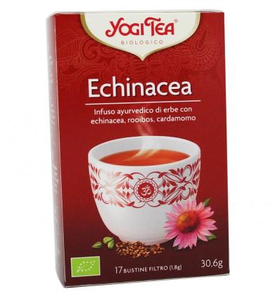 Yogi Tea Echinacea 17 Bolsitas