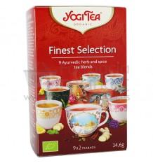 Yogi Tea Seleccion 17 Bolsitas