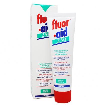 Fluor Aid pasta dental 100 ml
