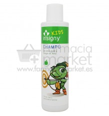 Insigny Kids Champu Antipiojos 200 ml