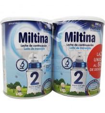 Miltina 2 Duplo 1600 g