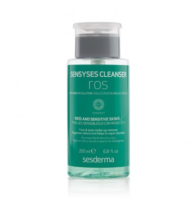 Sesderma Sensynes ROS Cleanser 200 ml