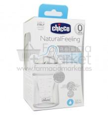 Chicco Biberon Cristal Step Up 150 ml