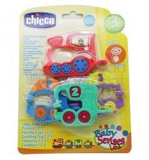 Chicco Trenecito 1 2 3