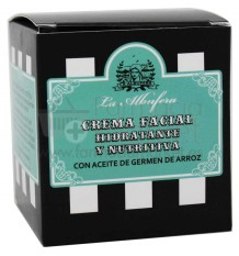 La Albufera Crema Germen de Arroz 50 ml