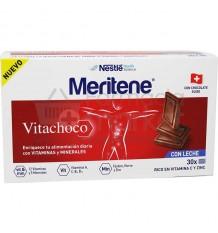 Meritene Vitachoco Con Leche 30 Sobres