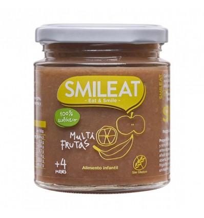 Smileat Potito Multifrutas 230 g