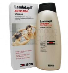 Lambdapil Champu 400 ml