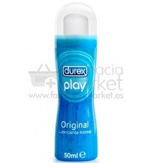 Durex Lubricante Play Original 50 ml