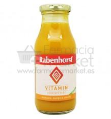 Rabenhorst Smoothie Vitamin 240 ml Dieta Slow