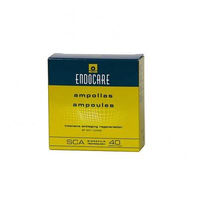 Endocare 7 Ampollas