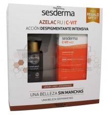 Sesderma Azelac Ru 20 ml Pack C Vit Mist