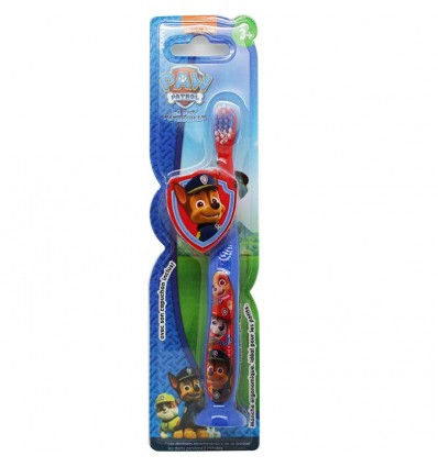 Patrulla Canina Cepillo Dental Infantil