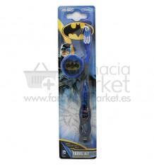 Batman Cepillo Dientes