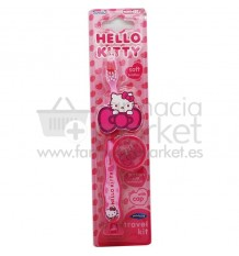 Hello Kitty Cepillo Dientes